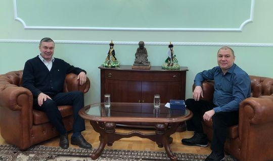 Санкт-Петербургтагы Татар мәдәнияте музеенда татар теле курслары ачырга җыеналар
