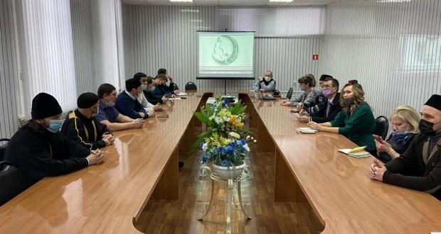 В Пензенской области состоялось заседание совета по вопросам гармонизации межэтнических и межконфессиональных отношений