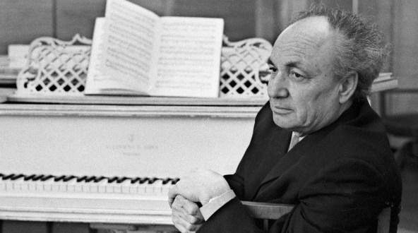 Сегодня исполняется 110 лет со дня рождения Назиба Жиганова