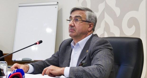 Конгресс татар выразил позицию по вопросу о требовании Прокуратуры ликвидировать ВТОЦ