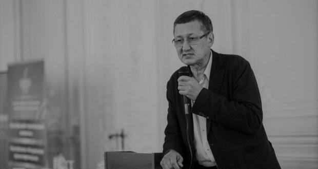 Санкт-Петербургта архитектор-реставратор Рафаэль Даянов вафат