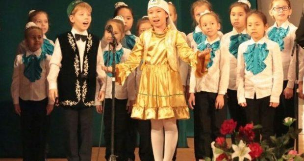 В Казахстане пройдет XXII Международный фестиваль-конкурс татарского искусства «Көзге Иртыш Моңнары»
