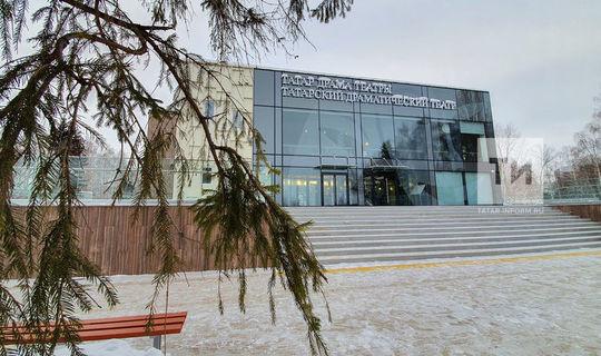 Чаллы театры халык театрлары өчен «AYAZ.LAB» театраль лабораториясен башлап җибәрде