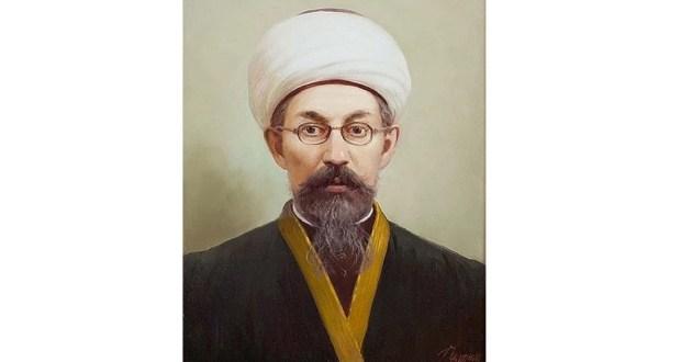 Сегодня – день рождения Галимджана Баруди