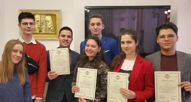 Татарский культурный центр Москвы стал местом встречи татарской молодёжи столицы