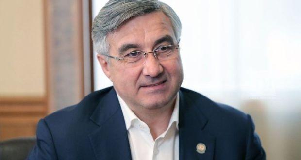 Vasil Shaikhraziev will visit the village of Ulenkul and the village of Bolsherechye in the Omsk region