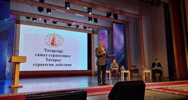 Милли Шура рәисе Якутск шәһәрендә  Ерак Көнчыгыш федераль округының татар активы белән очрашты