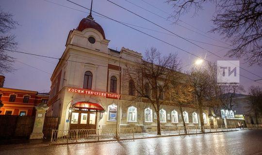 Тинчурин театрында Татар драматургия үзәге лабораториясе башланды