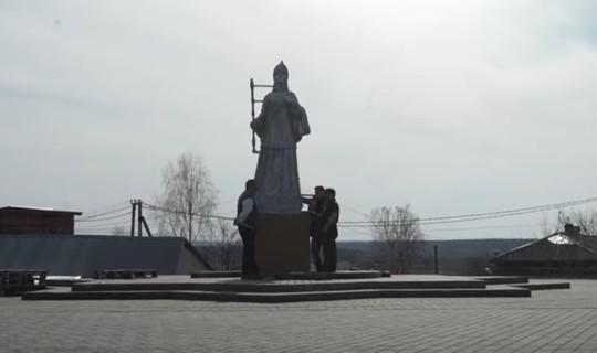 Рязань өлкәсендә Сөембикә ханбикә һәйкәленең биеклеге 4,2 метр тәшкил итәчәк