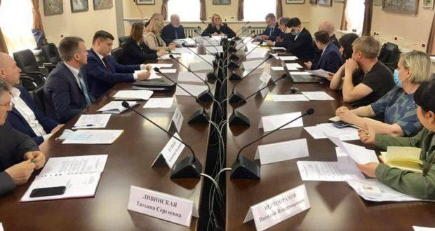 Подготовку к празднику Сабантуй-2021 обсудили в Доме дружбы Ленинградской области