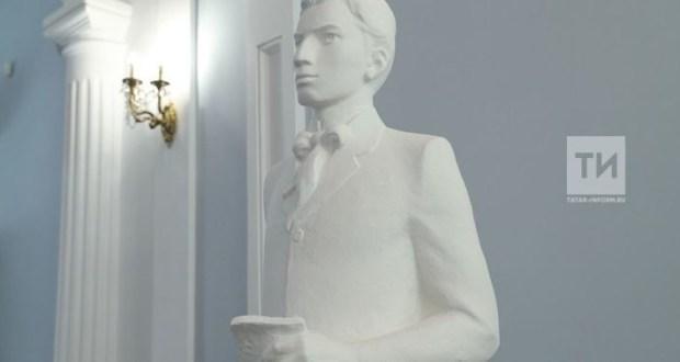 Тукай музеенда онытылмас кичә узды