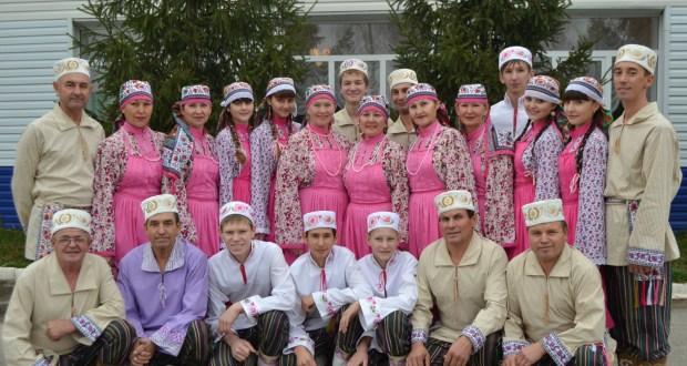 "Tatar folklore ensemble ""Ak Kaen"" will celebrate its 50th anniversary"