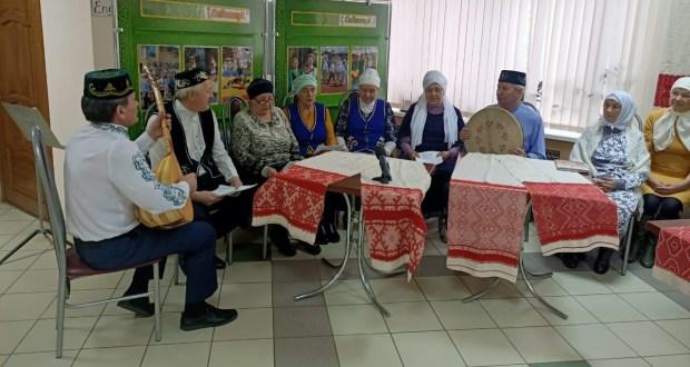 Мари Иле республикасының татар мәдәнияте үзәгендә бәетләр һәм мөнәҗәтләр бәйгесе узды