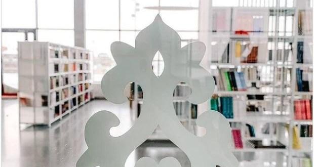 Национальная библиотека приглашает на лекции о татарском дизайне
