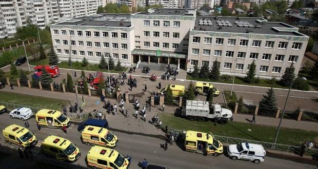 Руководство Калининградской области выразило глубокие соболезнования в связи с ужасной трагедией, произошедшей в Казани