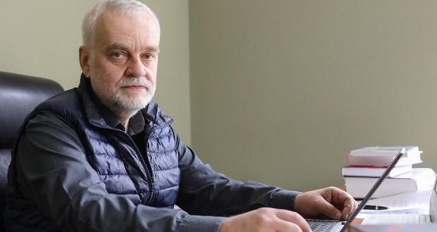 Ректор литинститута: «Мы решили возобновить татарский проект»