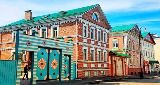 Audition of creative programs of amateur groups will take place at the Staro-Tatar Sloboda