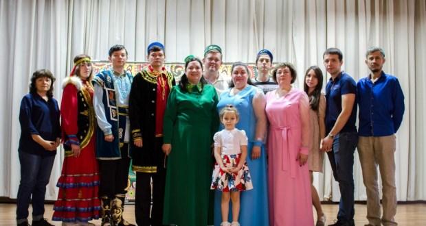 Дни татарской и башкирской культуры на Дону