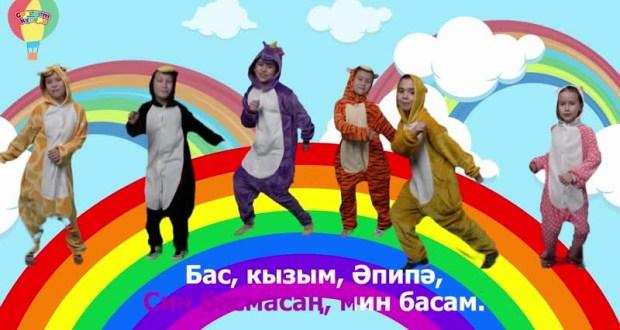 В казанском парке «Кырлай» состоится концерт группы «СалаваTik»