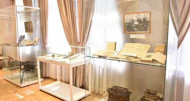 Сегодня в Доме татарской книги пройдёт вечер памяти Джавада Тарземанова
