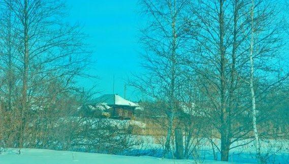Төмән өлкәсенең татарлар нигез салган Аккүл авылы 110 еллыгын бәйрәм итте
