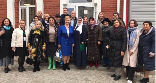 Ижауда Бөтенроссия татар журналистлары форумы узды