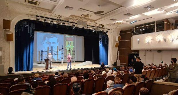 Екатеринбургта «Җәлил укулары» IV Халыкара әдәби бәйгесенә старт бирелде