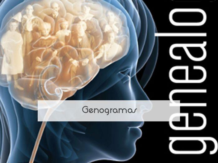 Genogramas