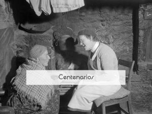 centenarios