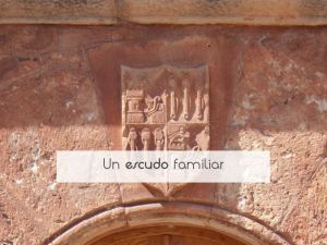 Un escudo familiar