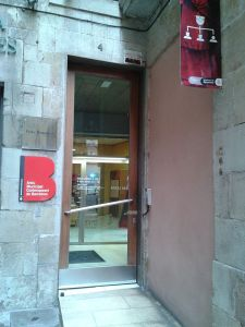 Archivo Contemporáneo Barcelona