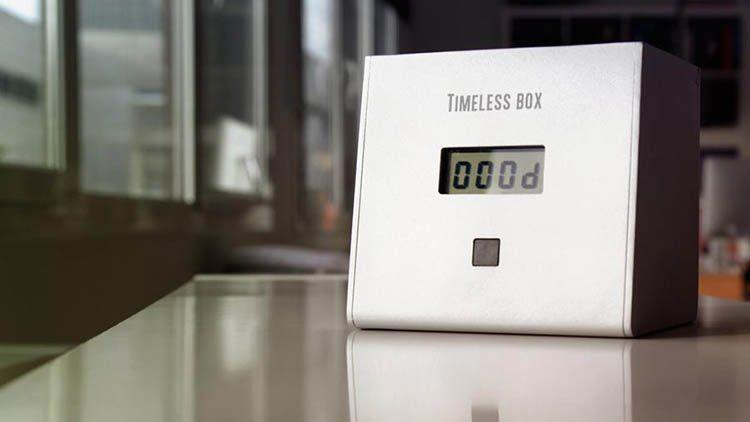 TimelessBox