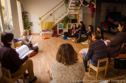 taller de genealogía