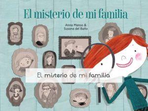El misterio de mi familia