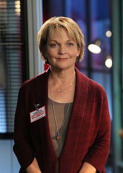 Donna Hoppe. CSI Las Vegas