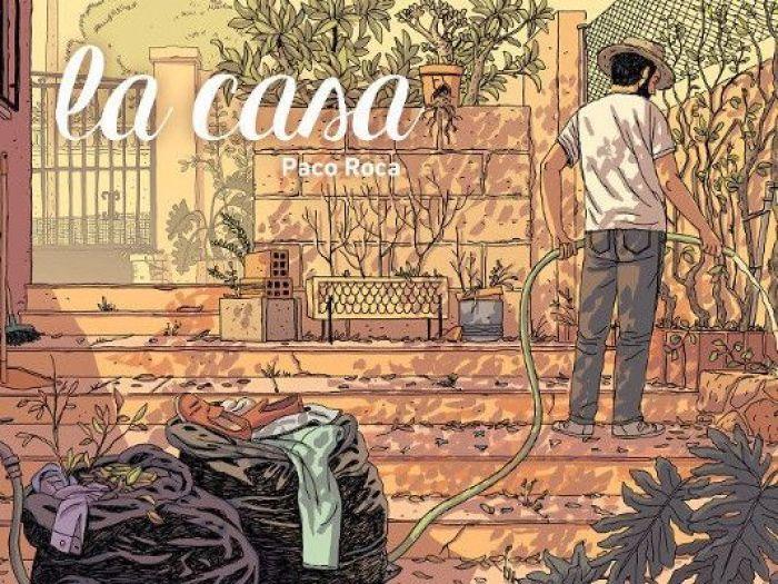 La Casa. Paco Roca