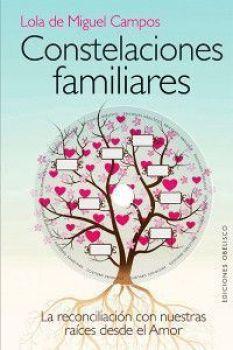 Constelaciones familiares. Lola de Miguel Campos