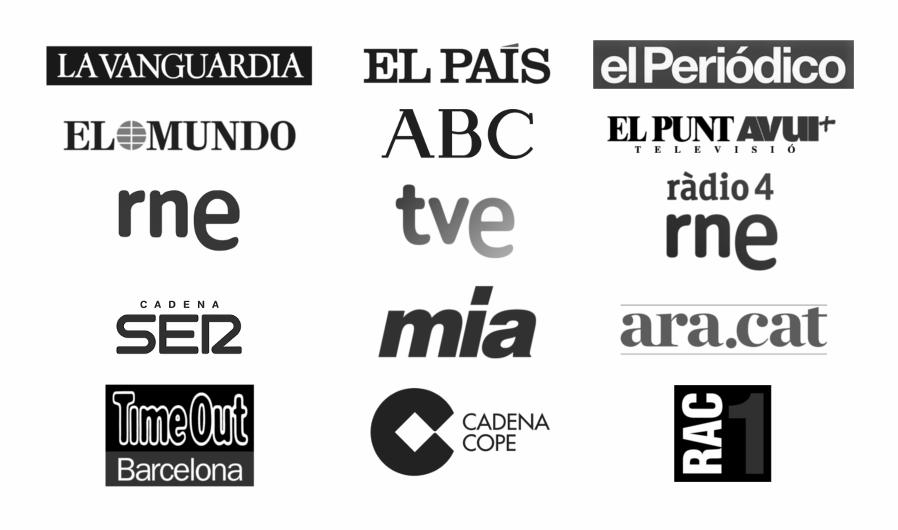 Mireia Nieto tataranietos genealogía viva árbol genealógico participaciones en prensa y otros medios