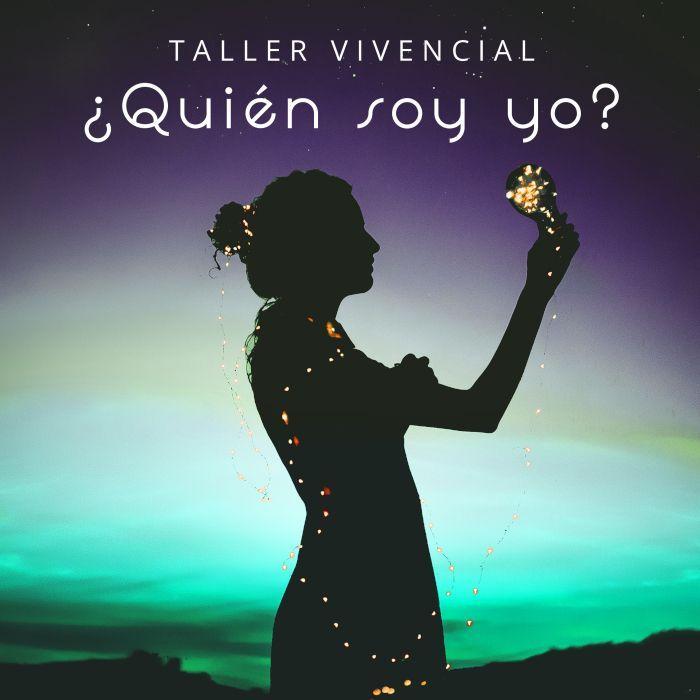 "Taller ""¿Quién soy yo?"""