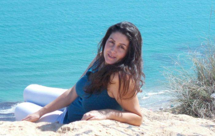 Cristina Hortal