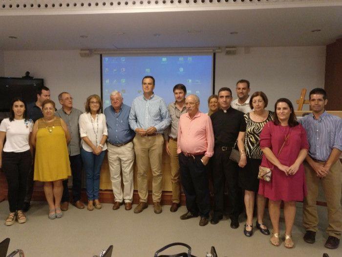 Digitalización y conservación del Archivo Parroquial de Lebrija presentación
