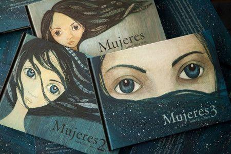 Mujeres. Isabel Ruiz Ruiz