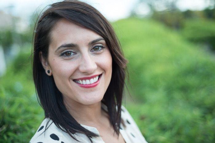 Nieves Villena, coach y educadora financiera