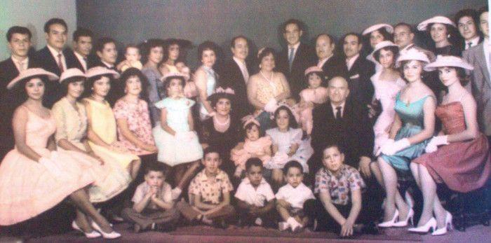 tatarabuelos mexicanos-bodas de oro Chihuahua