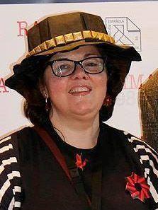 Pilar Iranzo Papirhola
