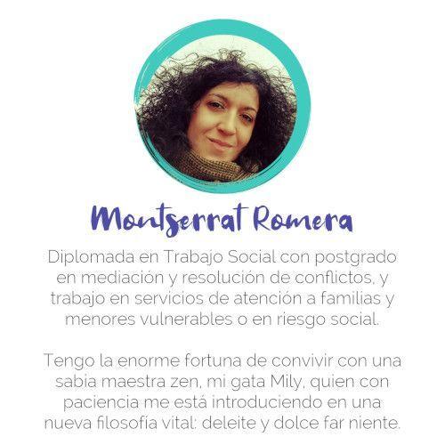 Montserrat Romera