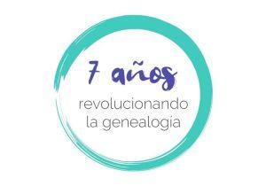 revolución genealogía