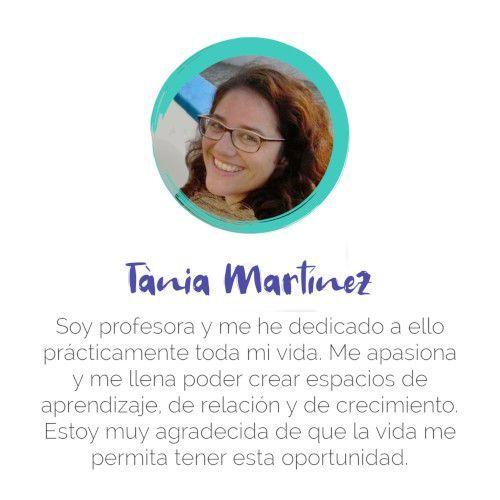 Tània Martínez