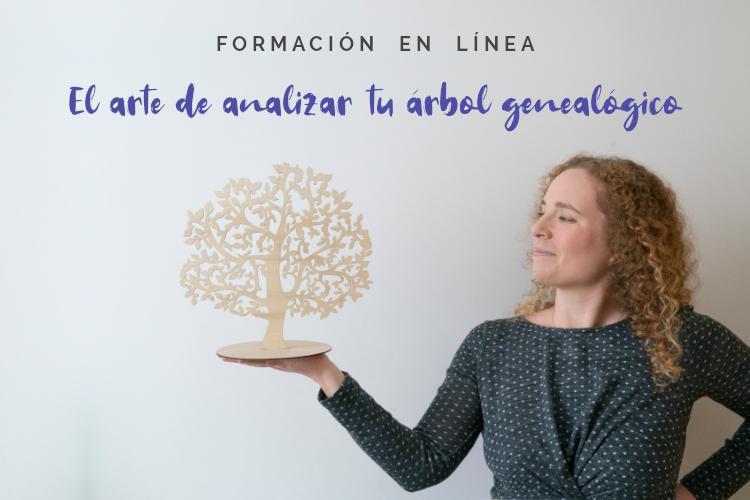Formación en línea El arte de analizar tu árbol genealógico