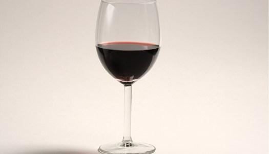 Jaka jest różnica między lampką wina a pół litra wódki?